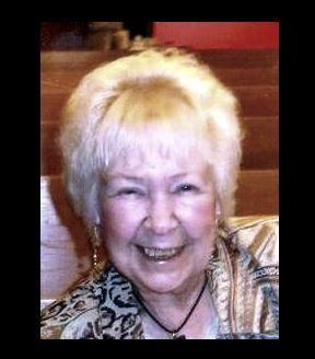 Obituary of annette harsch krauss funeral home inc - Annette frank ...